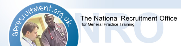 The National Recruitment Office for GP Training